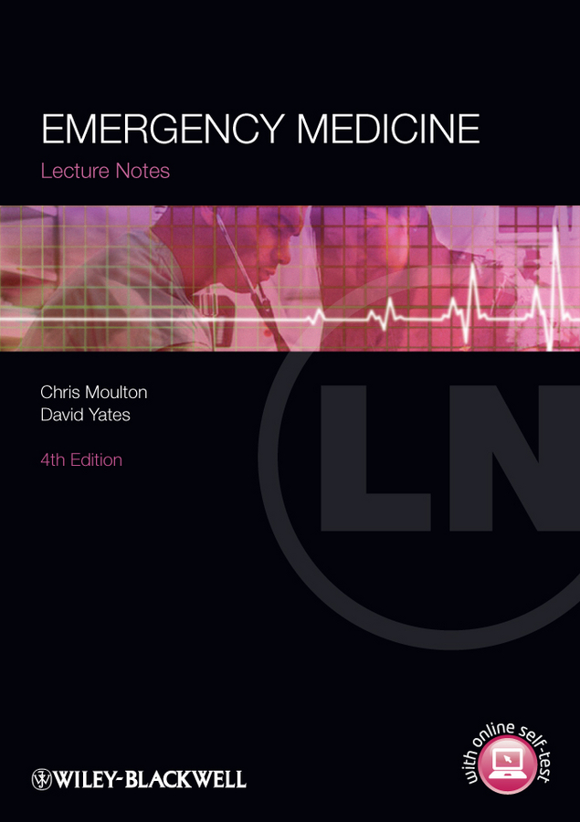 David Yates Lecture Notes: Emergency Medicine gavin spickett lecture notes immunology