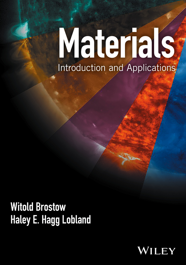 лучшая цена Witold Brostow Materials. Introduction and Applications