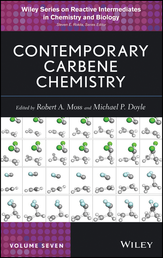 Michael Doyle P. Contemporary Carbene Chemistry