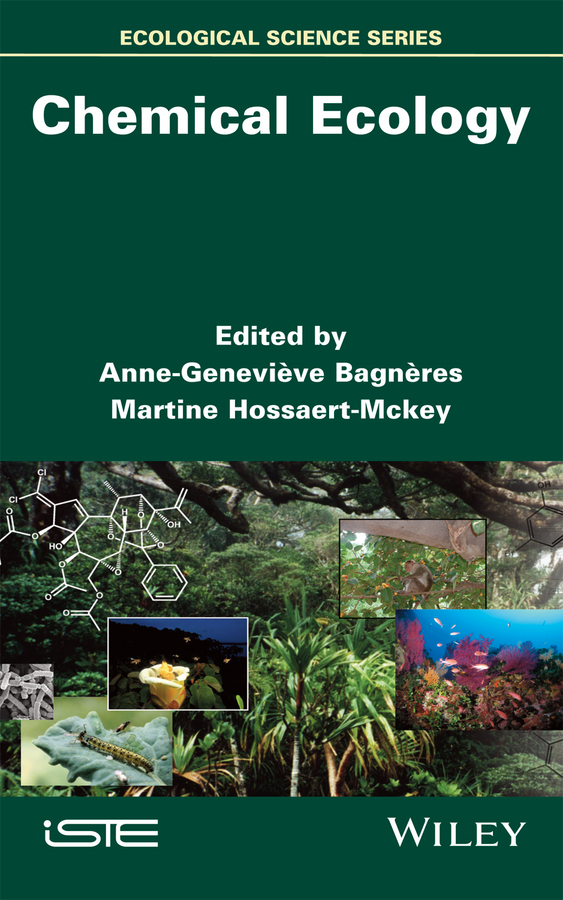 Anne-Genevieve Bagneres Chemical Ecology the view from here