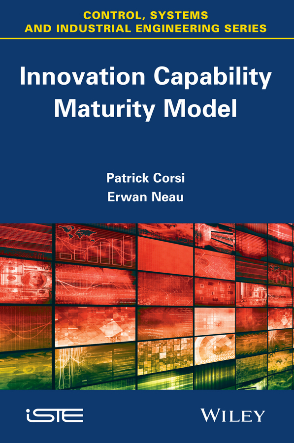 Фото - Patrick Corsi Innovation Capability Maturity Model we ll to the woods no more