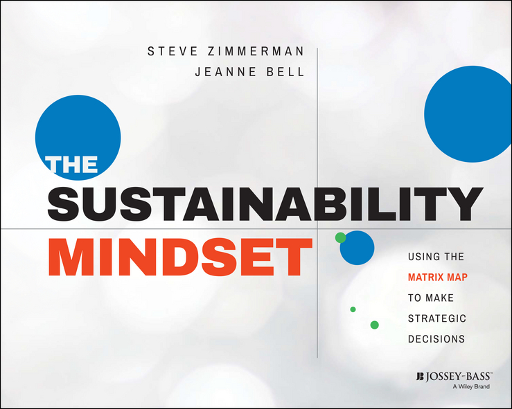 Jeanne Bell The Sustainability Mindset. Using the Matrix Map to Make Strategic Decisions boardsource the nonprofit board answer book a practical guide for board members and chief executives