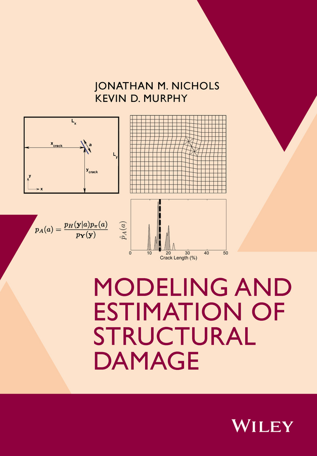 Kevin Murphy D. Modeling and Estimation of Structural Damage цены