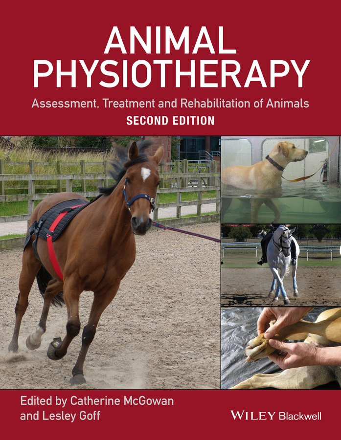 Catherine McGowan Animal Physiotherapy. Assessment, Treatment and Rehabilitation of Animals improving orthopedic assessment in a physiotherapy department