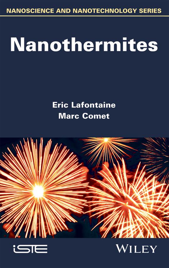 Eric Lafontaine Nanothermites