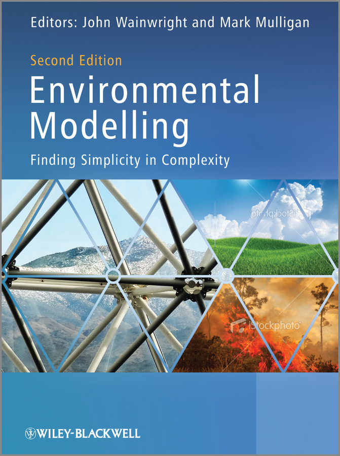 John Wainwright Environmental Modelling. Finding Simplicity in Complexity playmais modelling material bucket 1000 pieces by playmais