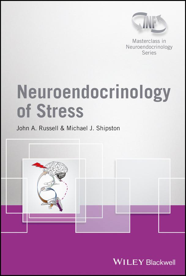 John Russell A. Neuroendocrinology of Stress bacteriology of chronic dacryocystitis