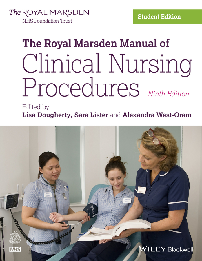 Lisa Dougherty The Royal Marsden Manual of Clinical Nursing Procedures купить недорого в Москве