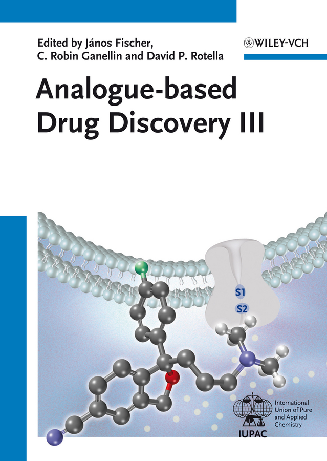 János Fischer Analogue-based Drug Discovery III