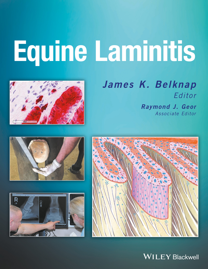 Raymond Geor J. Equine Laminitis nicola pusterla interpretation of equine laboratory diagnostics