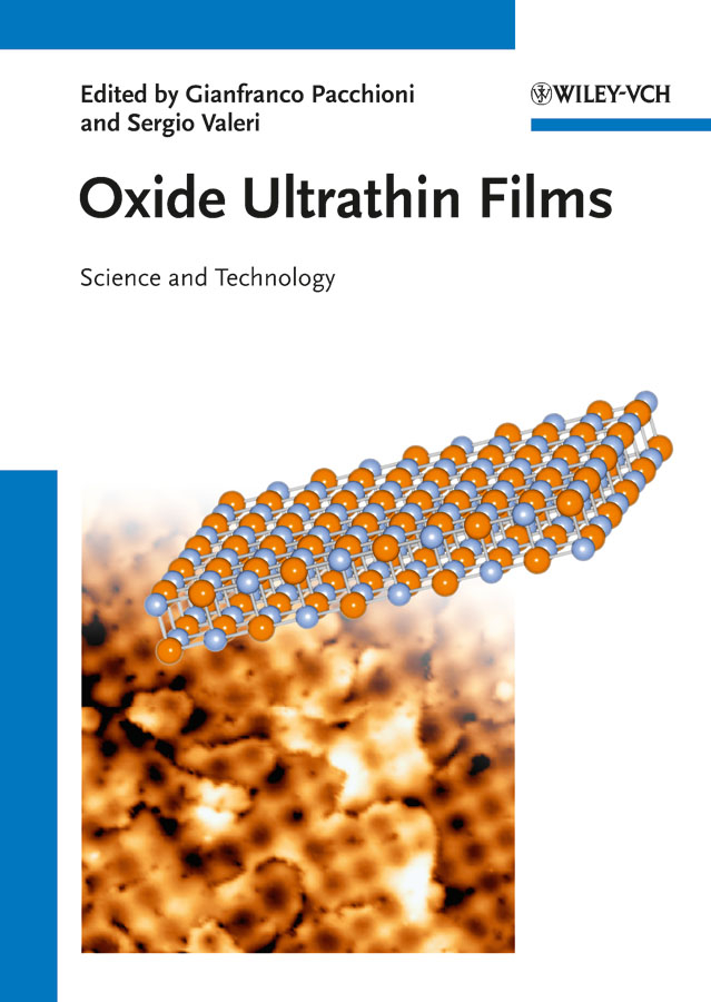 цены Gianfranco Pacchioni Oxide Ultrathin Films. Science and Technology