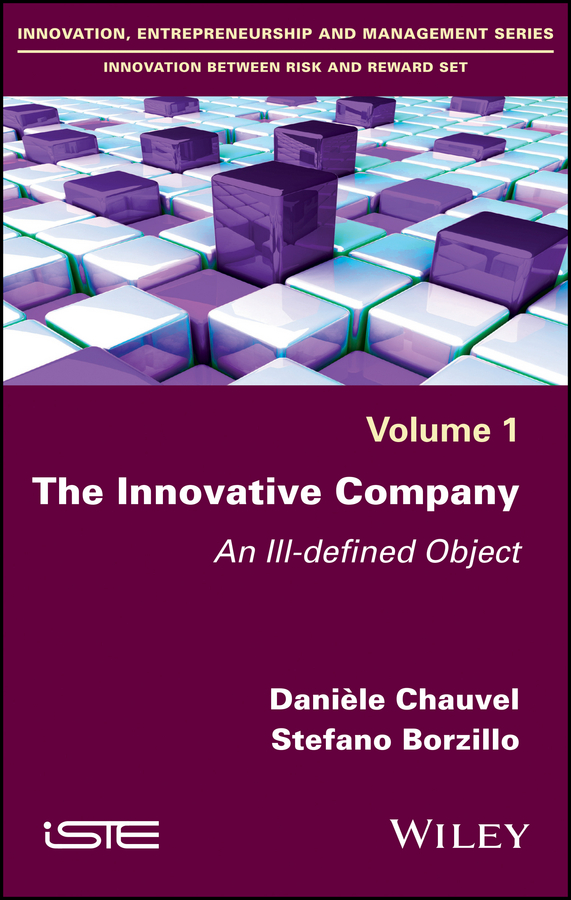 Daniele Chauvel The Innovative Company. An Ill-defined Object claude legrand innovative intelligence the art and practice of leading sustainable innovation in your organization