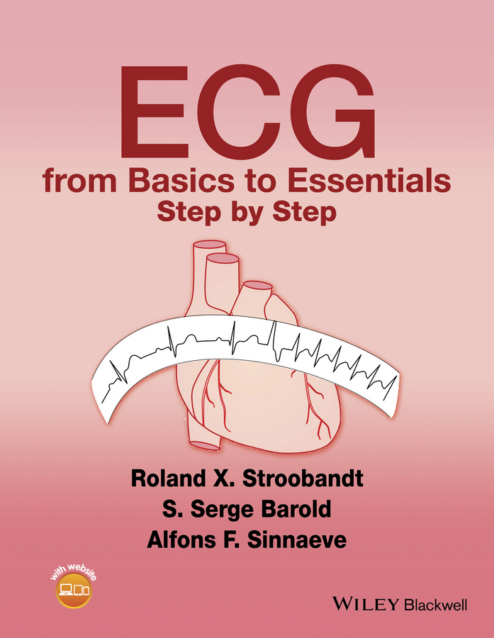 Roland Stroobandt X. ECG from Basics to Essentials. Step by Step michael gregg the network security test lab a step by step guide