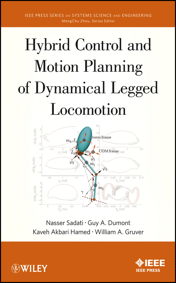 Nasser Sadati Hybrid Control and Motion Planning of Dynamical Legged Locomotion integrated route planning algorithms for merchant ships