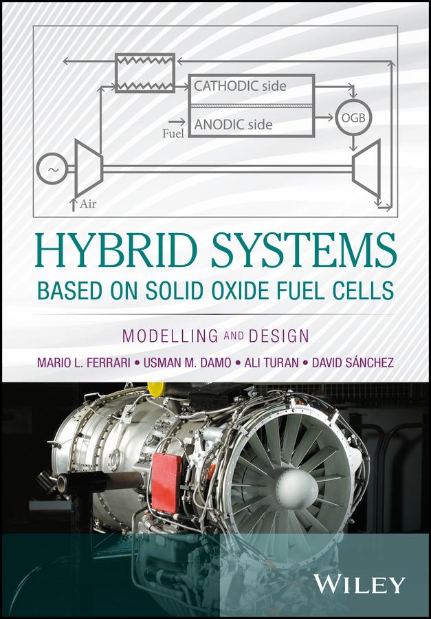 David Carrion Sanchez Hybrid Systems Based on Solid Oxide Fuel Cells. Modelling and Design