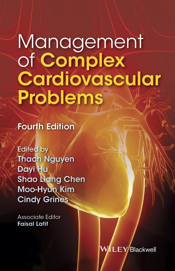 Dayi Hu Management of Complex Cardiovascular Problems hobbs richard cardiovascular risk management isbn 9781444303360