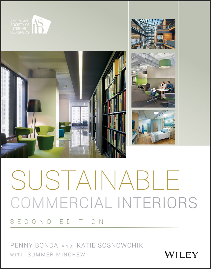 Katie Sosnowchik Sustainable Commercial Interiors цена