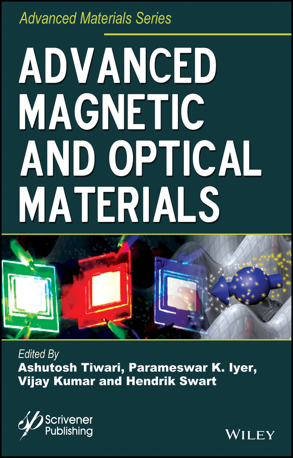 Vijay Kumar Advanced Magnetic and Optical Materials все цены