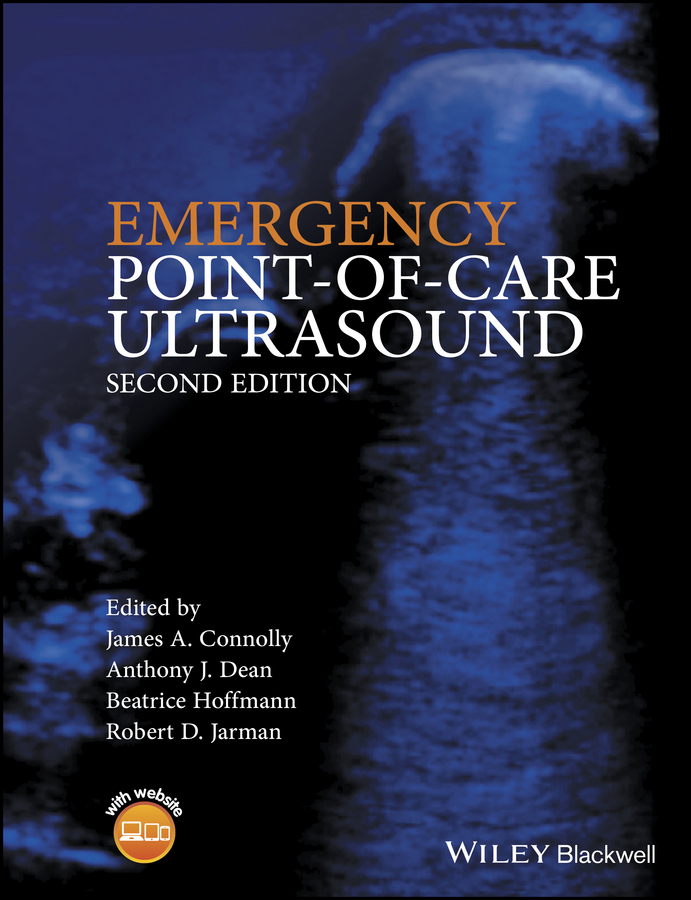 купить Beatrice Hoffmann Emergency Point-of-Care Ultrasound дешево
