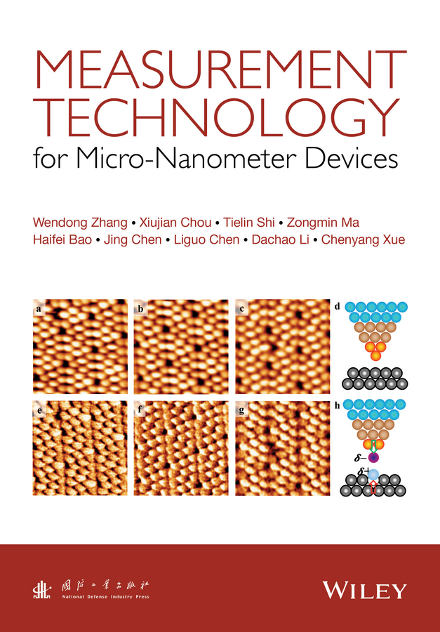 Zongmin Ma Measurement Technology for Micro-Nanometer Devices