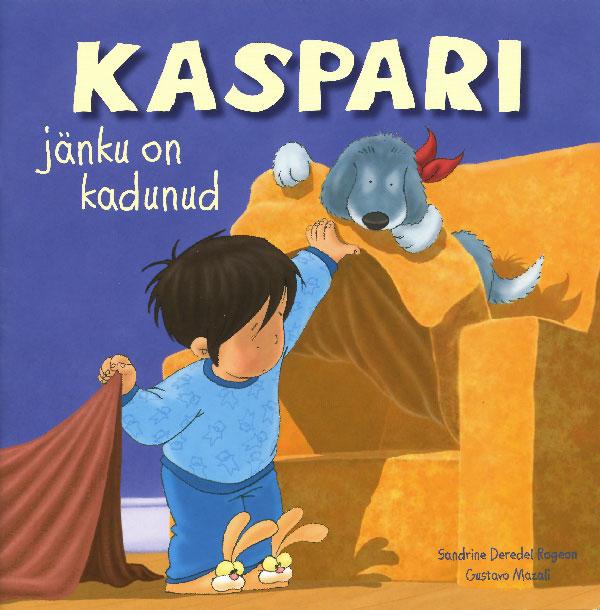 лучшая цена Gustavo Mazali Kaspari jänku on kadunud