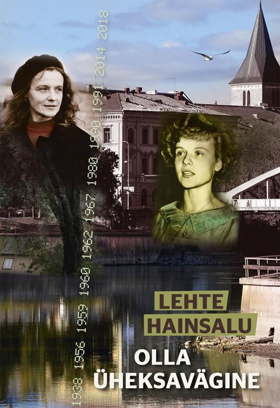 Lehte Hainsalu Olla üheksavägine triin vihalemm eesti ühiskond kiirenevas ajas