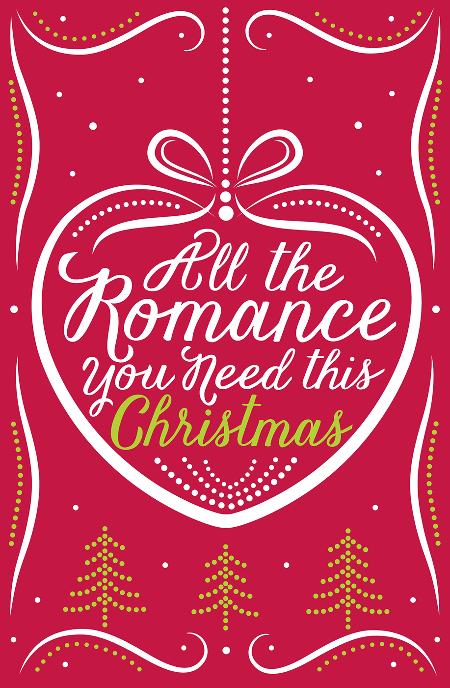 Romy Sommer All the Romance You Need This Christmas: 5-Book Festive Collection linda mitchelmore christmas at strand house a gorgeously uplifting festive romance