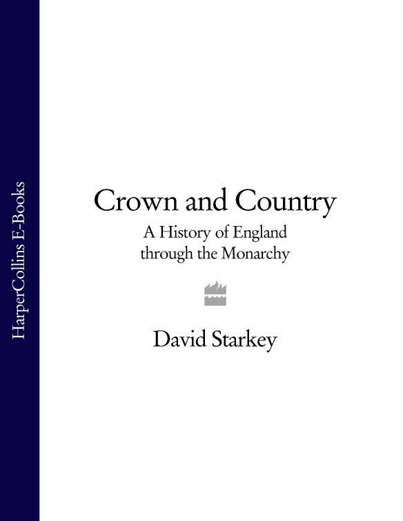David Starkey Crown and Country: A History of England through the Monarchy henry brougham letter to the queen on the state of the monarchy