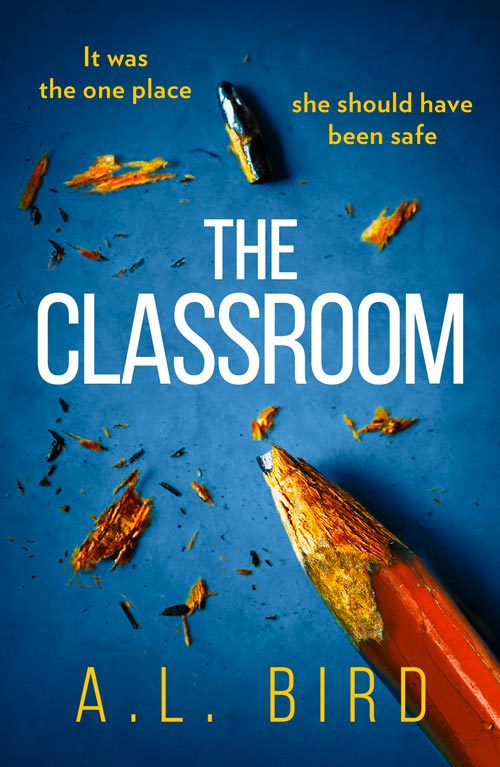 лучшая цена A. Bird L. The Classroom: A gripping and terrifying thriller which asks who you can trust in 2018