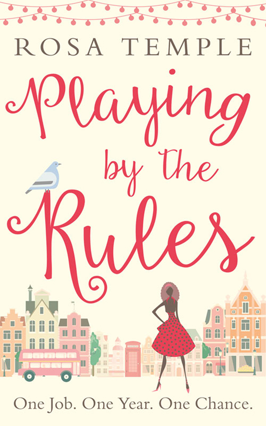 Rosa Temple Playing by the Rules: The feel-good heart-warming and uplifting romance perfect for Valentine's Day money it s not just for rich people