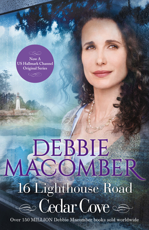 Debbie Macomber 16 Lighthouse Road debbie macomber thursdays at eight