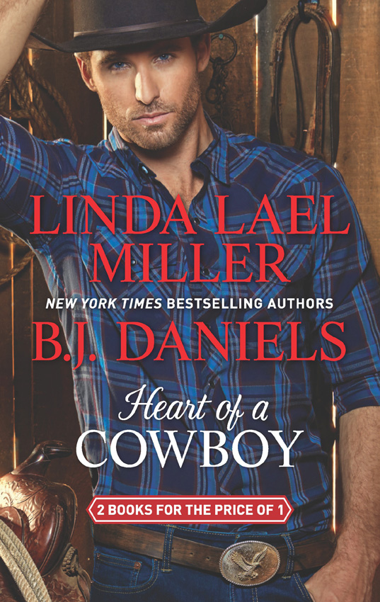 B.J. Daniels Heart Of A Cowboy: Creed's Honor / Unforgiven linda miller lael big sky summer