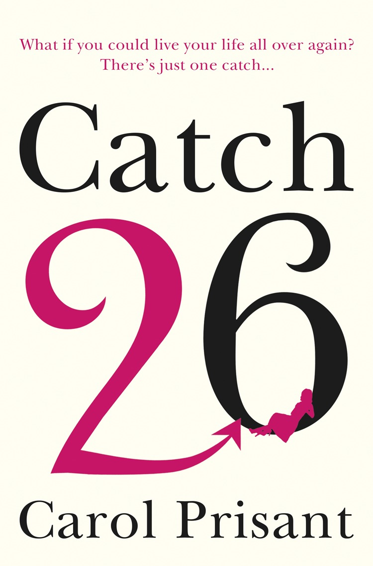 Carol Prisant Catch 26: A Novel dickens c a christmas carol книга для чтения