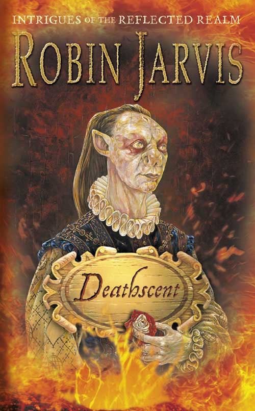 Robin Jarvis Deathscent: Intrigues of the Reflected Realm free shipping ey28b carburetor mikuni carb robin gasoline engine parts