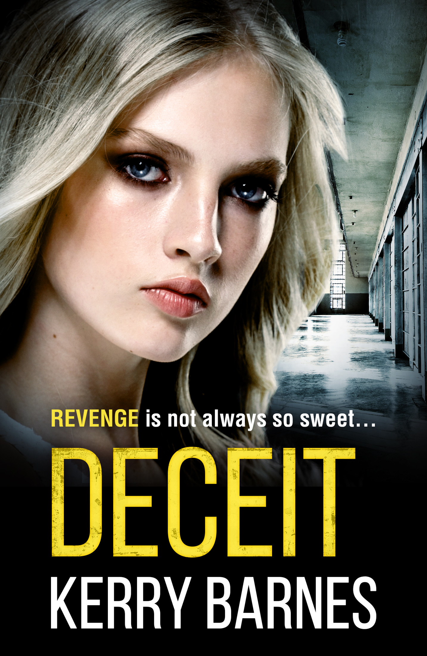 Kerry Barnes Deceit: A gripping, gritty crime thriller that will have you hooked marnie riches the cover up a gripping crime thriller for 2018