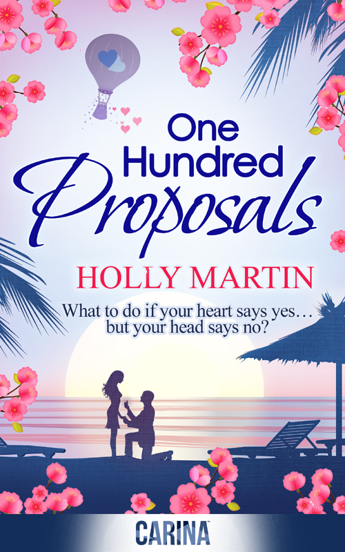 Holly Martin One Hundred Proposals: A feel-good, romantic comedy to make you smile holly martin the guestbook at willow cottage a feel good romantic comedy to make you smile