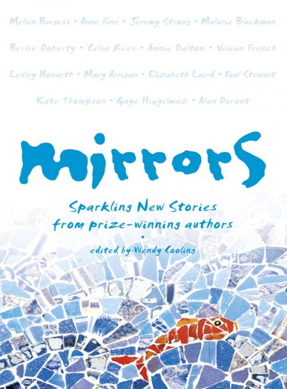 Wendy Cooling Mirrors: Sparkling new stories from prize-winning authors the pushcart book of short stories – the best short stories from the pushcart prize series