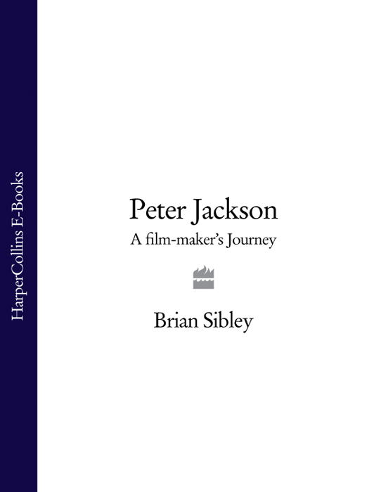 Brian Sibley Peter Jackson: A Film-maker's Journey подсвечник ангел 12 11 21см уп 2 24шт