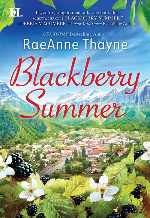 RaeAnne Thayne Blackberry Summer raeanne thayne a soldier s secret