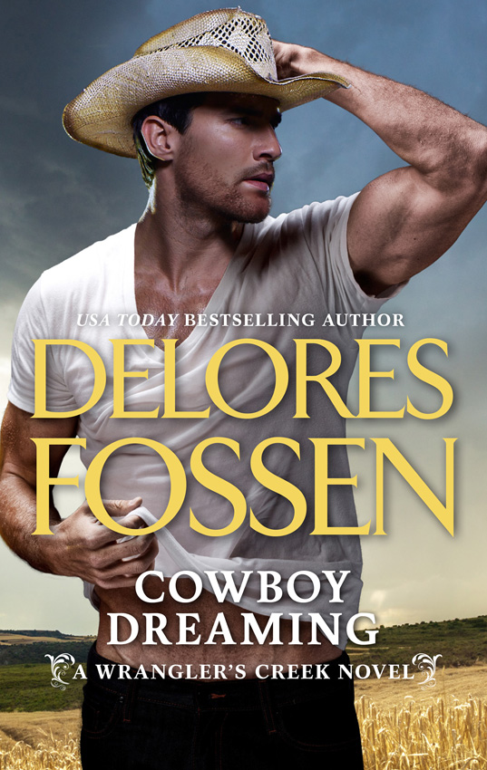 Delores Fossen Cowboy Dreaming delores fossen one night standoff