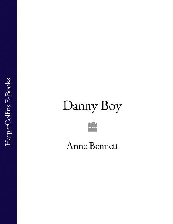 Anne Bennett Danny Boy