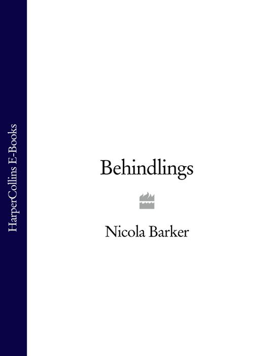 Nicola Barker Behindlings