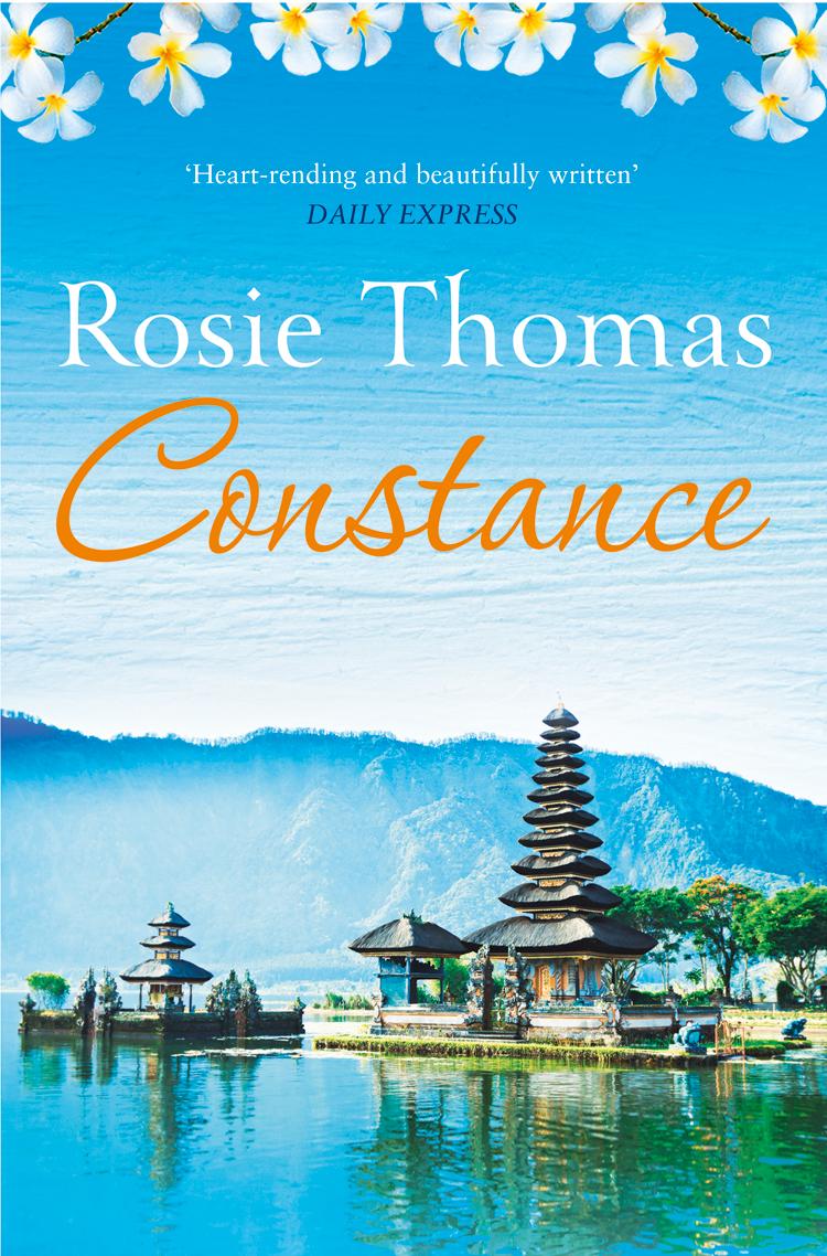Rosie Thomas Constance
