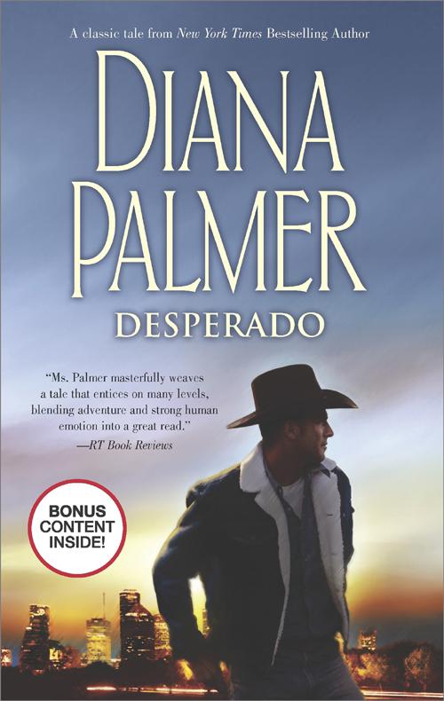 Diana Palmer Desperado diana palmer texas born