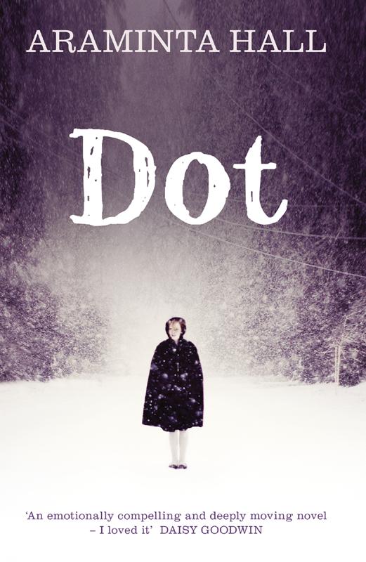 Araminta Hall Dot dot