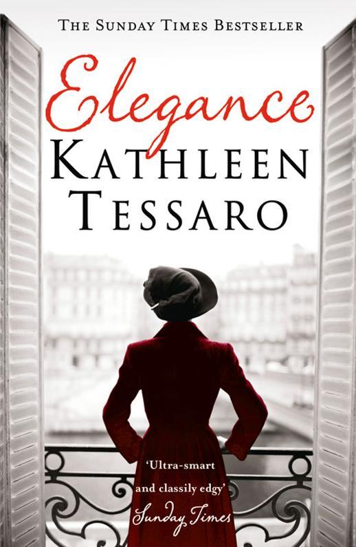 Kathleen Tessaro Elegance kathleen tessaro the flirt