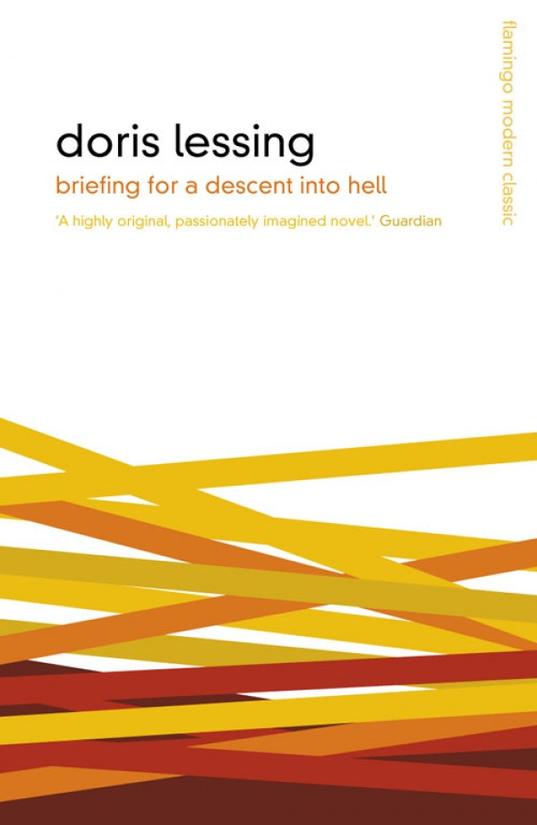 Doris Lessing Briefing for a Descent Into Hell мит лоуф meat loaf bat out of hell ii back into hell