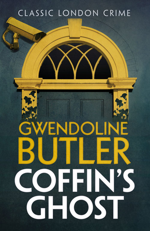 Gwendoline Butler Coffin's Ghost gwendoline butler coffin on the water