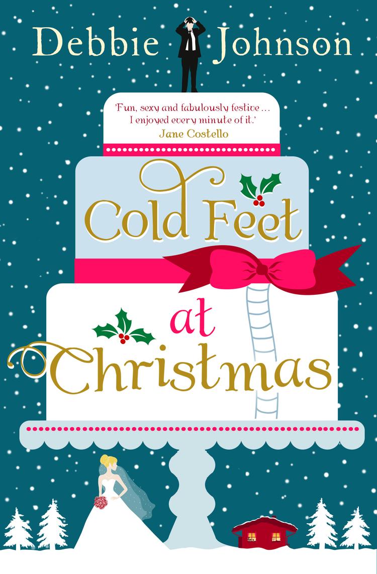 Debbie Johnson Cold Feet at Christmas brenda novak cold feet