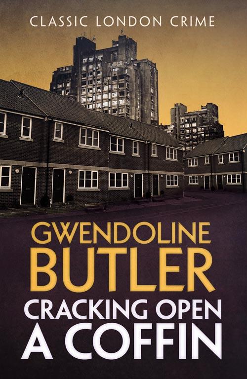 Gwendoline Butler Cracking Open a Coffin gwendoline butler coffin on the water
